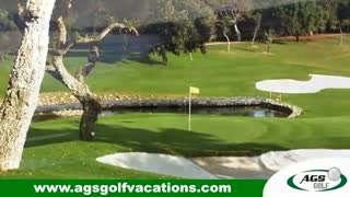 AGS Golf Vacations & Golf Breaks in Scotland, Ireland, Wales, Spain & Portugal - Video