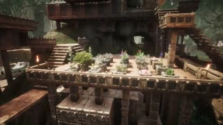 Conan Exiles Official Your Journey Through Conan's World Trailer