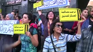 Egypt announces parliamentary elections - Video