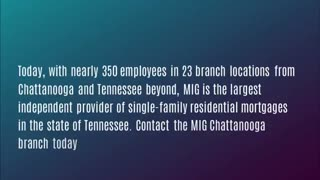chattanooga mortgage lender - Video