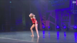 Dance moms: Brynn Rumfallo - You (The best dancer number 2) - Video