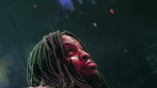 Waka Flocka Flame live at House of Blues in Hollywood