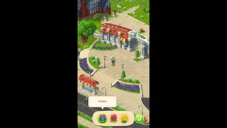 Park Town Game - Gameplay Review Level 1 to 5