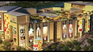 Galaxy Diamond Plaza office Space Noida Extension - Video