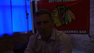 Interview with Chicago Blackhawks Legend Denis Savard - Video