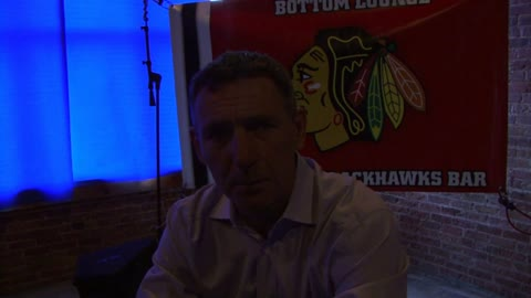 Interview with Chicago Blackhawks Legend Denis Savard