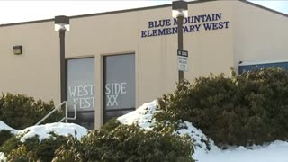 School District Arms Students With Rocks to Defend From Shooters, Refuses to Arm Teachers - Video