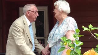 Let Me Call You Sweetheart-Miller's 70th Anniversary - Video