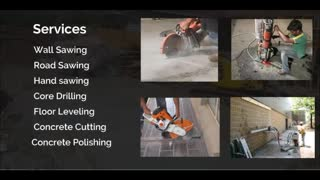 Concrete Removal Services in Melbourne - Video