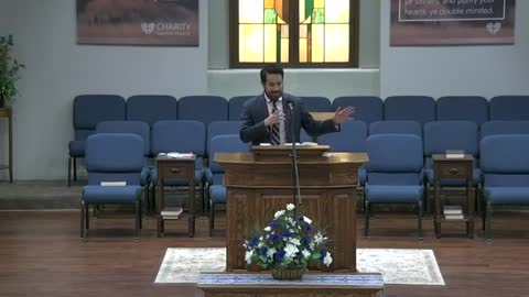 How To: Marriage   Pastor Leo Mejia