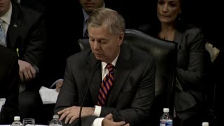 Lindsey Graham Called Mexico a 'Hellhole' in 2013 - Video