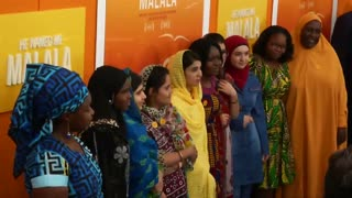 """He Named Me Malala"" film is a profile in courage - Video"