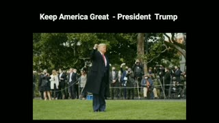Keep America GREAT - President Trump 10-30-2020