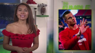 Wrestlemania 33 Highlights: Hardy Boyz RETURN, Gronk's WWE Debut, John Cena PROPOSES to Nikki Bella! - Video