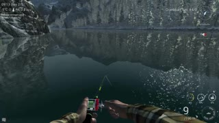 fishing planet alberta trout