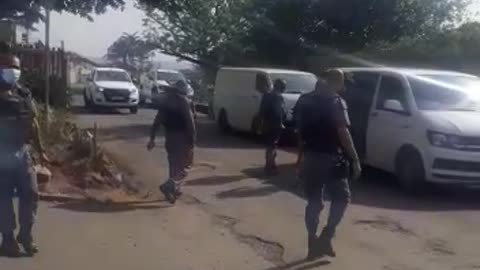 KZN Anti-Gang Unit swoop on Wentworth cop allegedly linked to Cartel gang