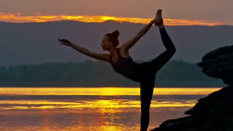 Clear your mind yoga