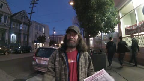 GoPro camera offers first-hand look on homeless life