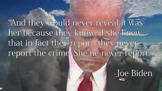 There is something VERY wrong with Joe Biden