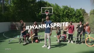 LeBron James Can Do Whatever He Wants In Commercial - Video