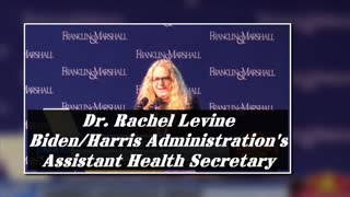 Dr. Rachel Levine Explains New Transgender Treatment Protocol for CHILDREN