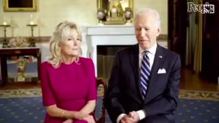 'Not For Public View' Biden Interview