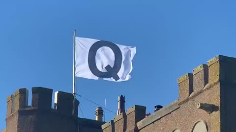 This is Qur Flag
