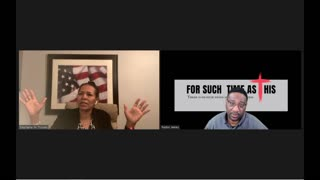 Post Election Conversation with Stephanie Trussell