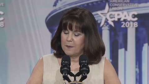 Karen Pence Opens Up at CPAC, Tells Stories About Mike Pence's Personal Life