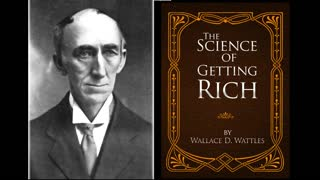 The First Principle In The Science Of Getting Rich