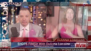 Breonna Taylor's Mother Says BLM is a FRAUD! | SHOTS FIRED! - Deanna Lorraine