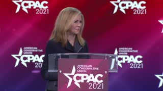 CPAC 2021- Fighting for Freedom of Speech at Home and Across the World