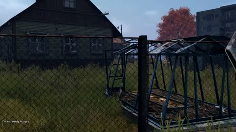 DAYZ STANDALONE THE SURVIVAL GAMES. MY FIRST TRIAL IN MULTIPLAYERS