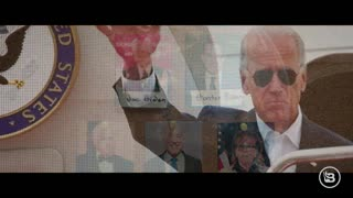 Riding the Dragon - Biden Crime Family Chinese Secrets
