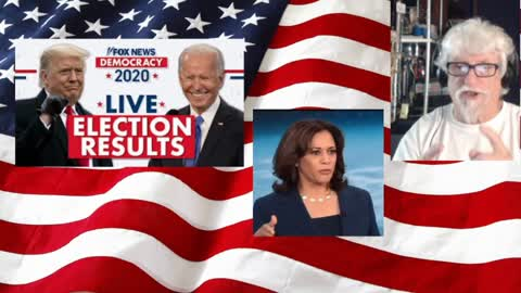 Biden and Harris stopping Oil,Coal and Fracking