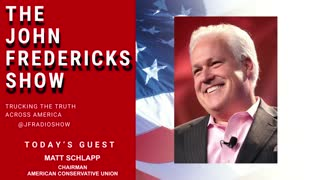 Matt Schlapp on The John Fredericks show
