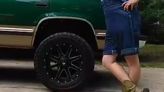 Southern Style Rompers - Video