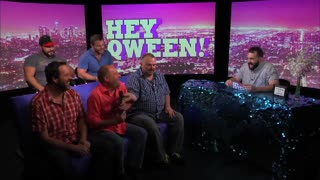 Where The Bears Are on Hey Qween! With Jonny McGovern - Video