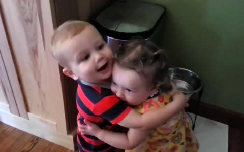 6 Precious Babies & Kids That Will Brighten Your Day
