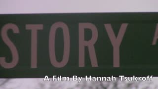 """What You Don't See"" a film by Hannah Tsukroff - Video"
