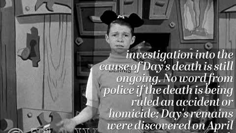 Body Found in Oregon Identified as Missing Disney Mouseketeer