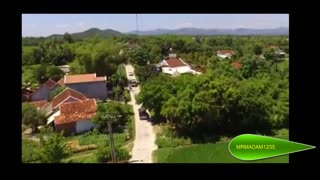 Wedding the most beautiful village - Video