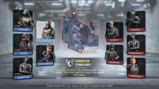 Call of Duty mobile multiplayer gameplay