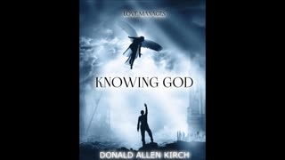 Knowing God - (Fantasy) - BOOK READING