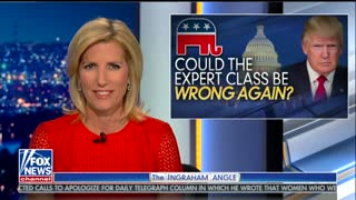 Laura Ingraham clarifies remarks on demographics, disavows white nationalists, - Video