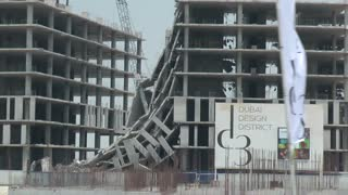 Dubai Design Destrict  - Video