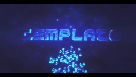 Free Epic Intro Template