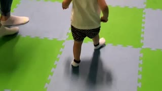 Fast motion playing