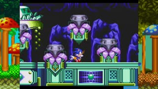 Sonic 3 & Knuckles (1994) in 2021! Playthrough, Part 2!