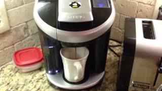 Solofill V2 3 in 1 reusable filter and K-Cup adapter for Keurig Vue : How to Use - Video